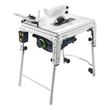 Festool TKS80 EBS 240V Table Saw