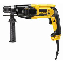 Dewalt D25013K 240V 22mm SDS-Plus Combination Hammer
