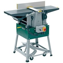 "Record Power PT260 10"" x 6"" Planer Thicknesser"