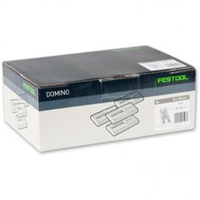 Festool 10 x 80mm Dominos (Pack of 150)
