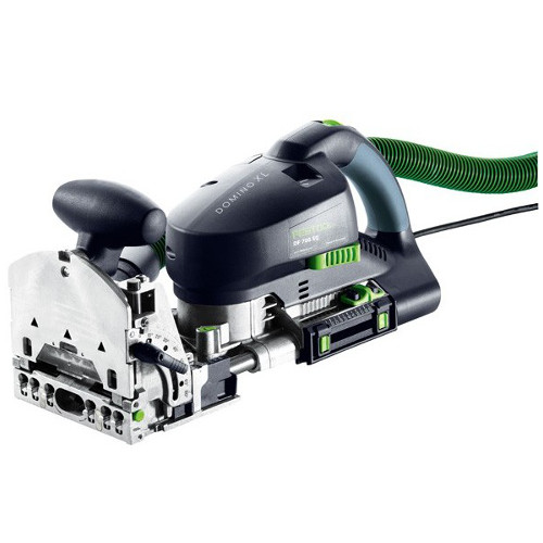 Festool DF700 EQ-Plus GB 240V Domino XL Jointer