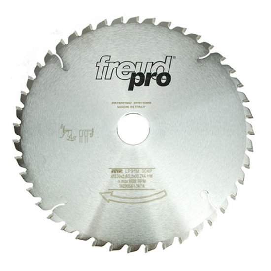216mm Freud Ultimax Circular Saw Blade