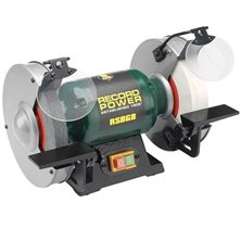 Record Power RSBG8 Bench Grinder