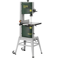 "Record Power BS300E Premium 12"" Bandsaw - Includes 3 x FREE Blades Worth £35.00!"