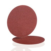Hermes 300mm x P120 Adhesive Disc